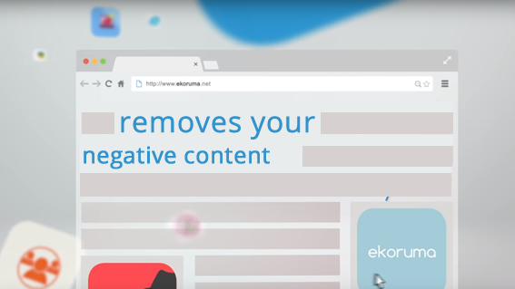 Content Removal Service